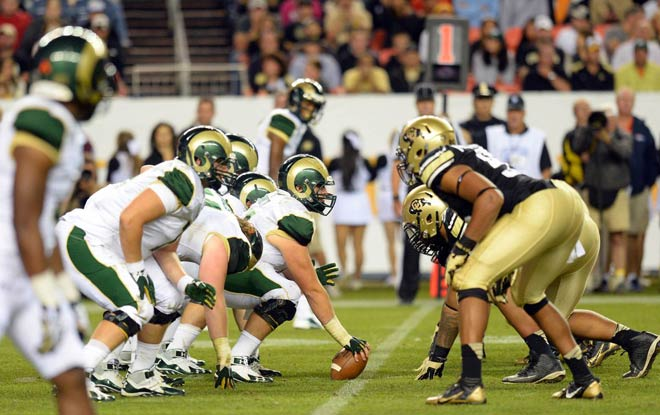 Colorado Buffaloes vs. Colorado State Rams Latest Odds and Expert Predicitons