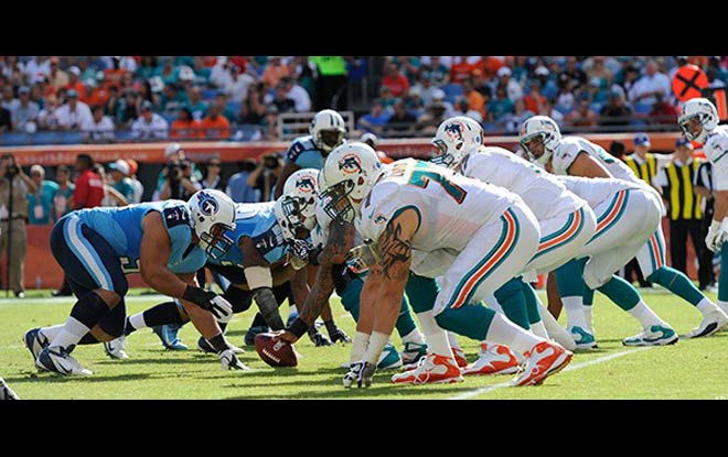 Tennessee Titans vs. Miami Dolphins NFL Week 1 Betting Odds and expert picks