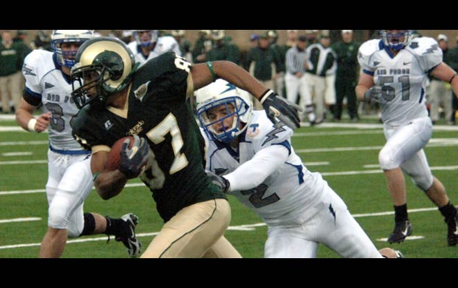 Hawaii Rainbow Warriors vs. Colorado State Rams College Football betting Odds and expert predictions