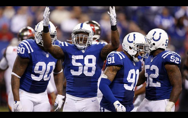 Indianapolis Colts Odds, schedule and expert predictions