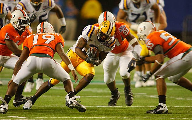 LSU Tigers vs. Miami Hurricanes Latest Odds and expert picks for betting