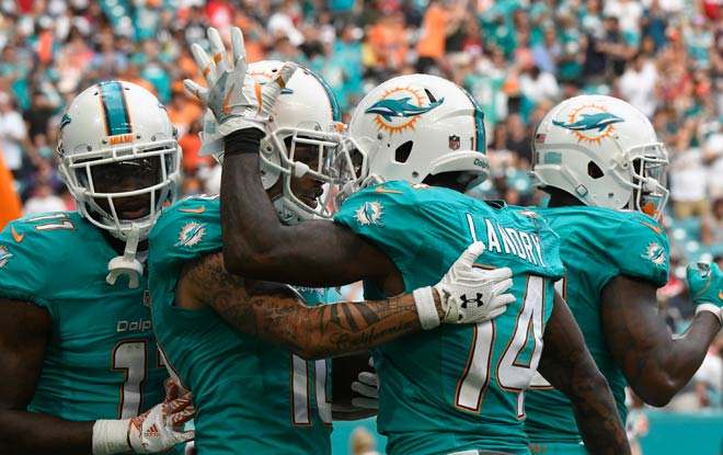 Miami Dolphins Betting Odds, Stats and expert predictions