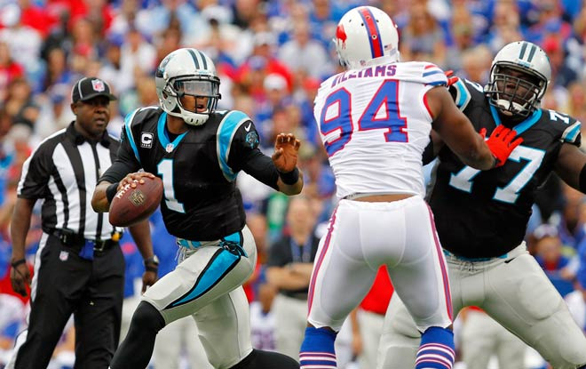 Carolina Panthers vs. Buffalo Bills Sportsbook Odds, Expert Predictions and Betting Analysis
