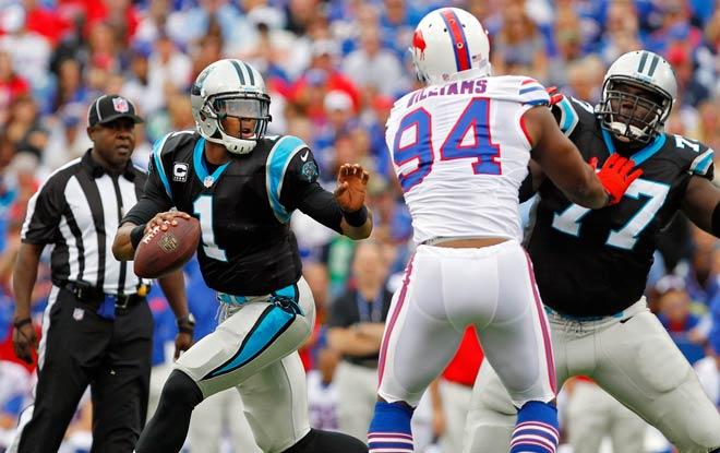 Carolina Panthers vs. Buffalo Bills Sportsbook Odds, Expert Predictions and Betting Analysis