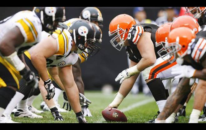 Pittsburgh Steelers vs. Cleveland Browns NFL odds, Stats and Expert Picks