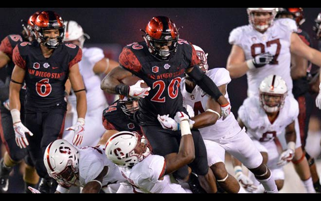 San Diego State Aztecs vs. Stanford Cardinal Latest Odds and Expert Predictions