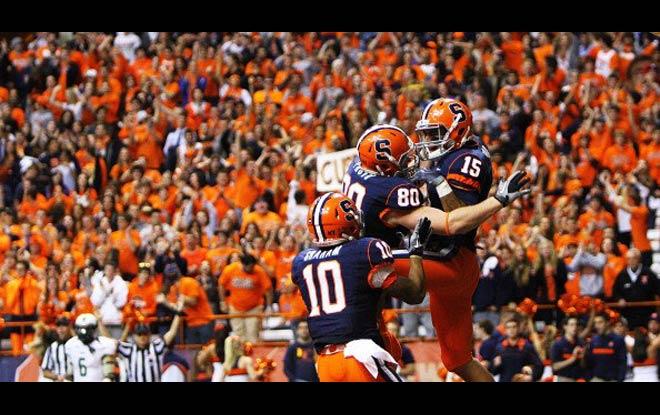 Syracuse Orange vs. Western Michigan Broncos Expert Predictions and Odds