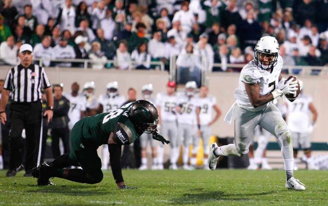 Michigan State Spartans vs. Utah State Aggies Latest Betting Odds and Expert Predictions