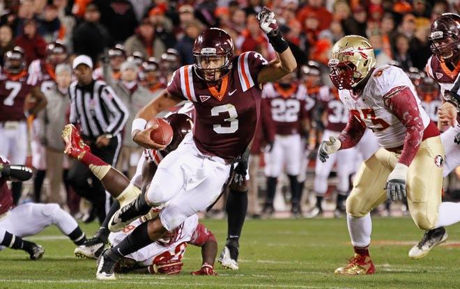 Virginia Tech Hokies vs. Florida State Seminoles Expert Predictions 1