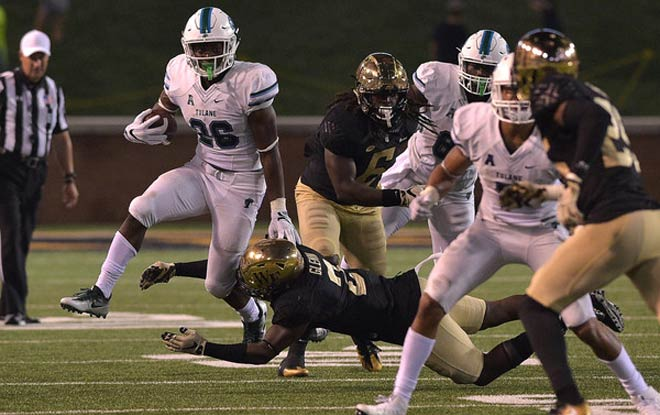 Wake Forest Demon Deacons vs. Tulane Green Wave Latest Odds from Top Sportsbook and Expert Predictions