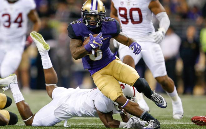 Washington Huskies vs. Auburn Tigers NCAA football betting odds, trends and analysis