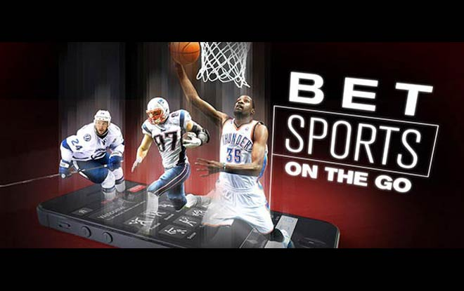 Best Mobile Betting and Cell Phone betting Sportsbooks Online