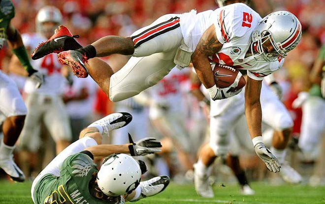 Oregon State Beavers vs. Ohio State Buckeyes Best Odds and Game Prediction