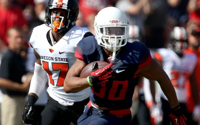 Utah Utes vs. Arizona Wildcats Football Betting Analysis and Picks