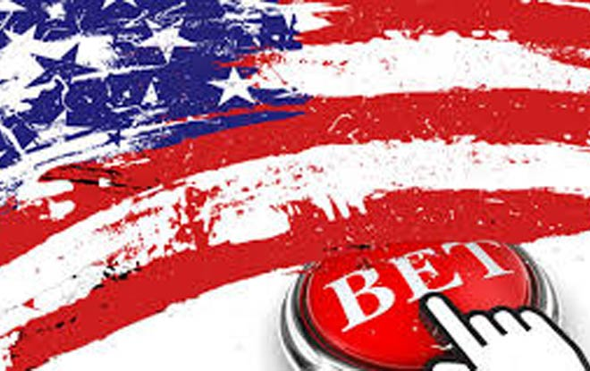 Laws Against Online Gambling in the United States