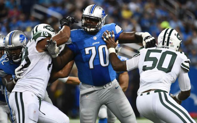 New York Jets vs. Detroit Lions Latest Sportsbook odds and predictions