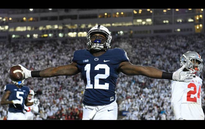 Ohio State Buckeyes vs. Penn State Nittany Lions Latest Odds and Predictions