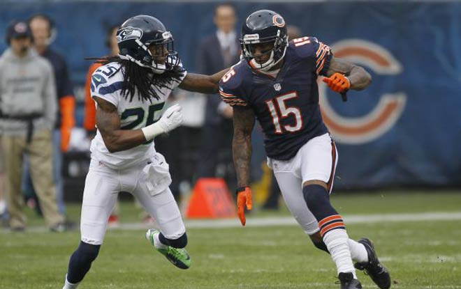 Monday Night Football Week 2 Betting Line Update: Seahawks vs. Bears