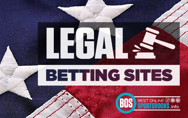 Legal US Online Sports Betting Sites