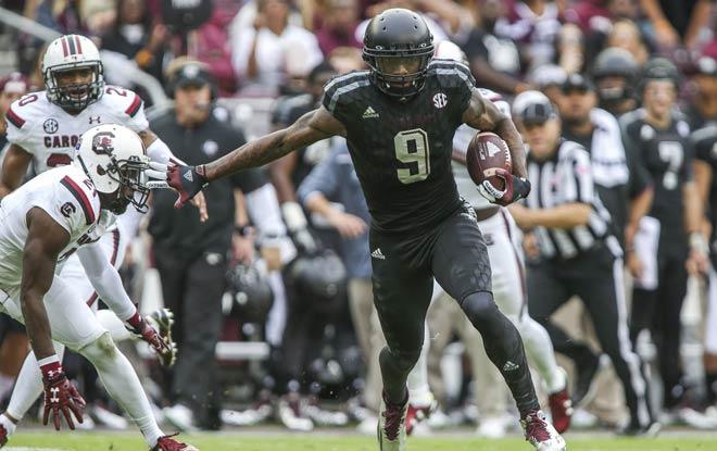 Texas A&M Aggies vs. South Carolina Gamecocks NCAA Football Betting Odds and Prediction