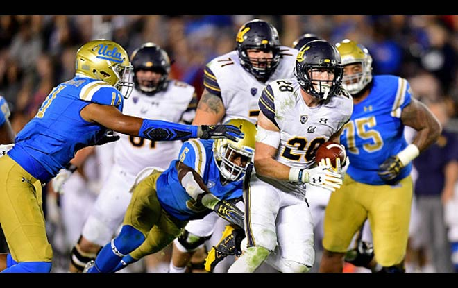 UCLA Bruins vs. California Golden Bears College Football betting odds and predictions