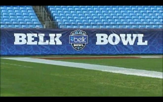 2018 Belk Bowl Expert Predictions & Odds ( South Carolina vs