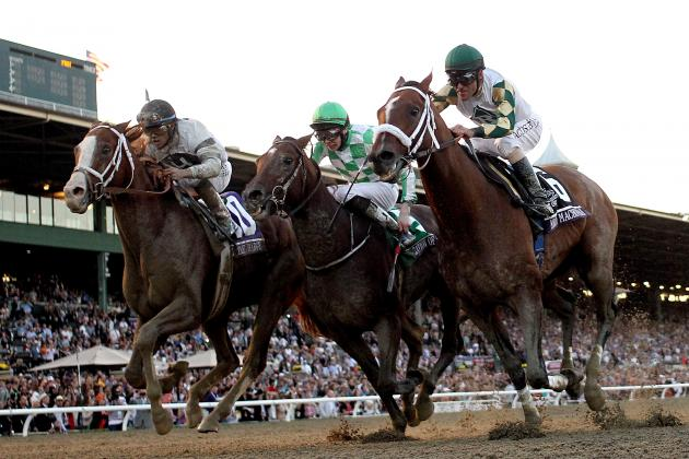 2018 Breeders Cup Classic Horse Racing Betting Odds And