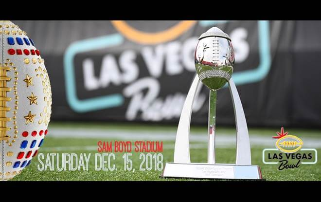 2018 Las Vegas Bowl Betting Odds and Predictions - Arizona State Sun Devils vs. Fresno State Bulldogs