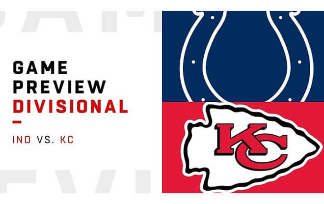 Indianapolis Colts vs. Kansas City Chiefs AFC Divisional Playoffs Odds and Predictions