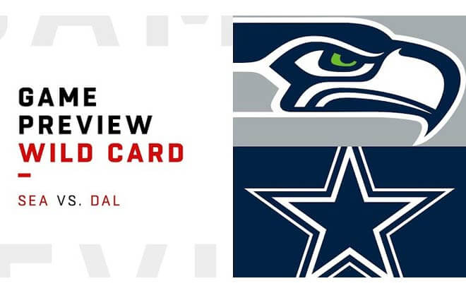 Seattle Seahawks at Dallas Cowboys Odds and Picks - 2019 Wild Card Playoffs