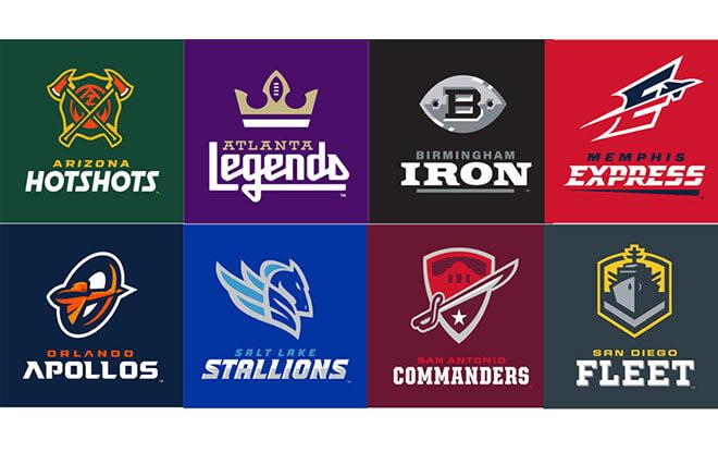 Alliance of American Football Betting Week 5 Power Rankings