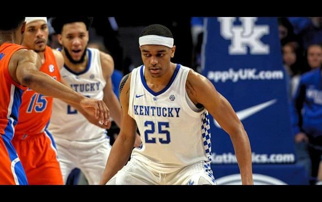 Kentucky Wildcats vs. Abilene Christian Wildcats March Madness Betting Picks
