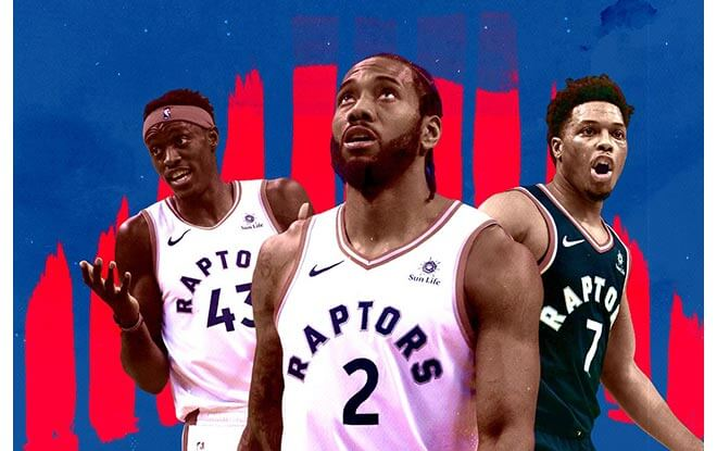 NBA Finals Betting Preview – A Case For the Toronto Raptors