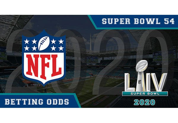 Super Bowl LIV 2020 Betting Odds, Tips and Predictions