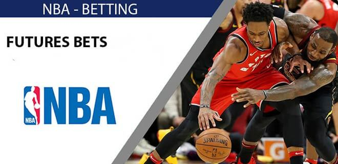 NBA Betting Types at Top Sportsbooks