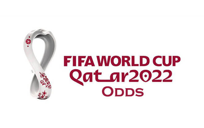 Odds to Win the FIFA World Cup Qatar 2022