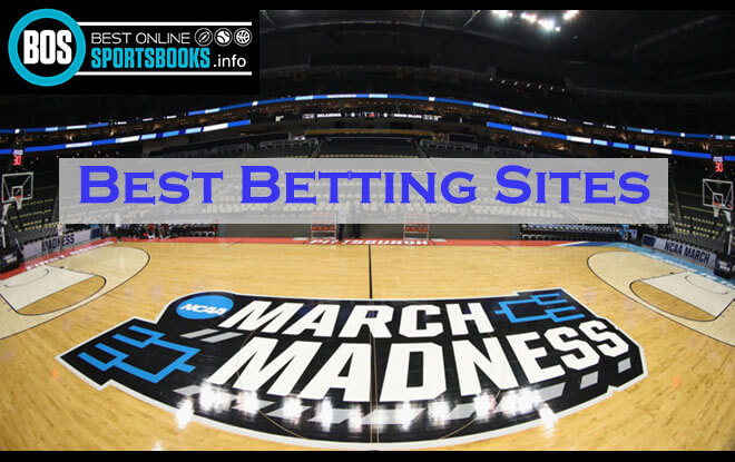March Madness Best Betting Sites - Trusted Gambling Websites
