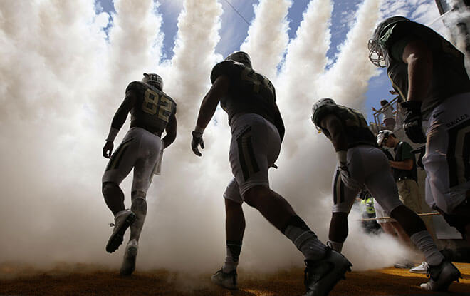 College Football Conference Championship Games betting Analysis and Odds