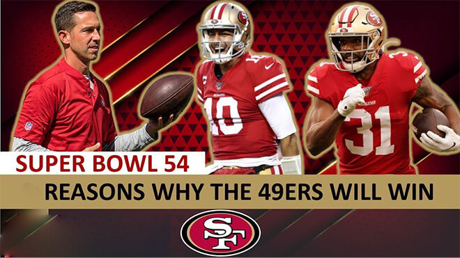 Will San Francisco 49ers Win the Super Bowl 54? Predictions and odds