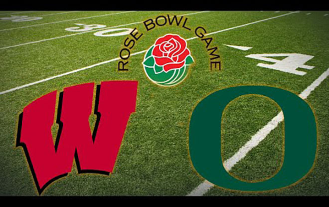 2020 Rose Bowl Odds & Picks: Oregon vs. Wisconsin