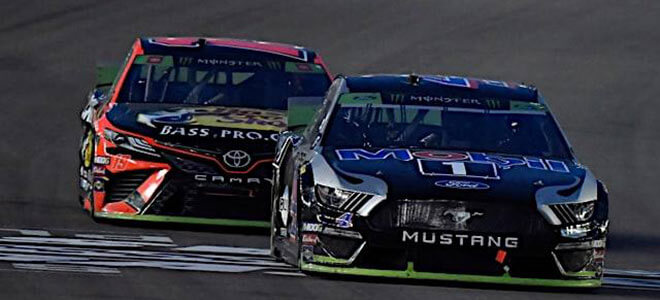 2020 Nascar Cup Series Pennzoil 400 Betting Odds & Picks