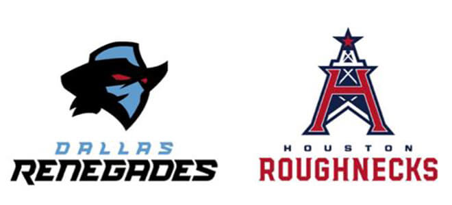 Houston Roughnecks vs. Dallas Renegades Betting XFL Odds and Picks