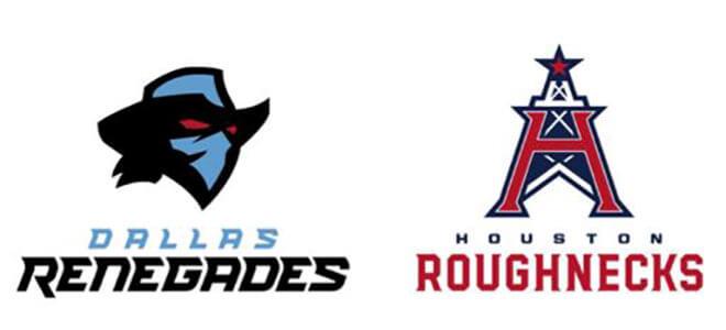 Houston Roughnecks vs. Dallas Renegades Betting XFL Odds and Picks