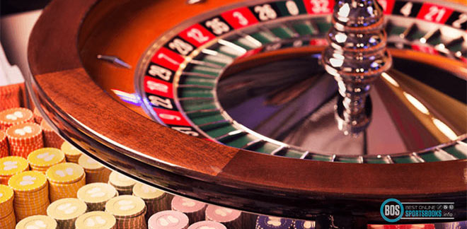 Play Online Roulette at Top US Online Casinos