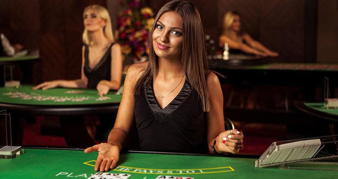 Top Live Dealer Casinos for US Players