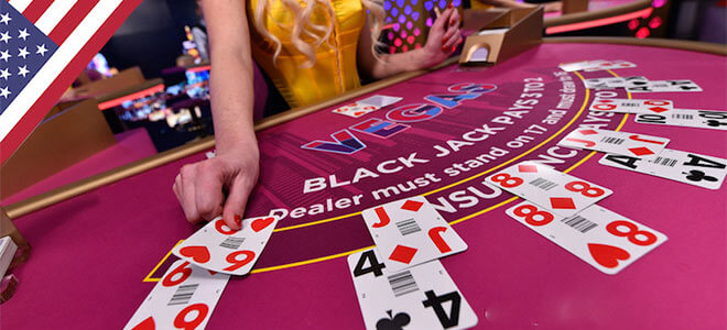 Where and How to Play Blackjack - Best US Online Casinos