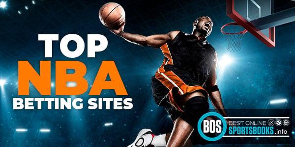 Top NBA Betting Sites in USA