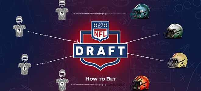 How to Bet the NFL Draft Guide
