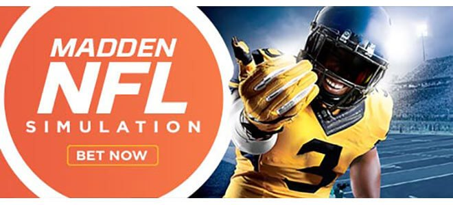 Madden NFL 20 Sports Sims Betting