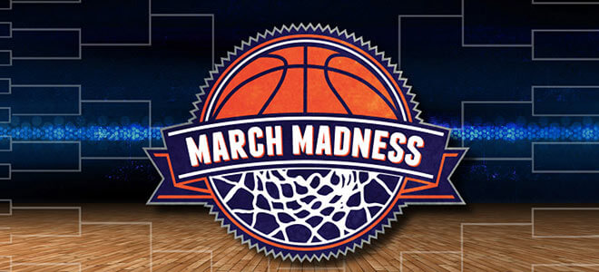 March Madness Betting Favorite Team Odds